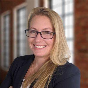 Jennifer Sticha Avukat