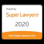Süper Avukatlar 2020 tarafından derecelendirilen Francis M. Boyer, superlawyers.com adresini ziyaret edin